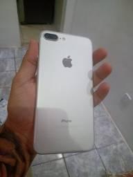 IPHONE 7 PLUS 128g CINZA ESPACIAL $1400,00