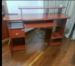 Vendo mesa para computador ou rack para tv