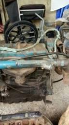 motor perkis 4 cilindro co K7mpleto