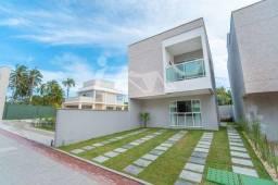Título do anúncio: Casa em Condomínio para Venda em Eusébio, Centro, 3 dormitórios, 3 suítes, 4 banheiros, 3