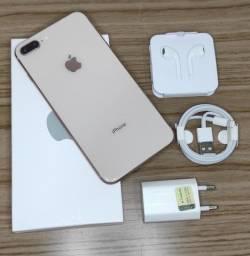 - IPhone 8 Plus 64 Gb Aparelho De Vitrine , Saúde 100%