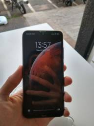 Vendo ou Troco Xiaomi Note 8 64GB zero sem Detalhes
