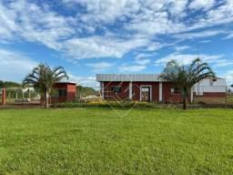 Galpão à venda, 1000 m² por R$ 2.800.000,00 - Distrito Agroindustrial - Rio Verde/GO