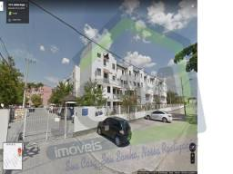 Título do anúncio: apartamento 02 quartos santo elias mesquita rj - Ref. 182001