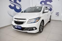 Chevrolet ONIX LTZ 1.4 MPFI 8V 4P MEC.