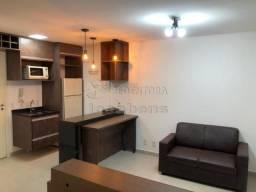 Apartamento para alugar com 1 dormitórios cod:L12897