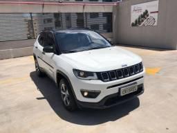 Jeep Compass 2.0 Sport 4WD (Aut) (Flex)