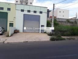 Galpão/depósito/armazém para alugar em Jardim piazza di roma i, Sorocaba cod:30211