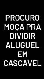 Título do anúncio: ALUGO QUARTO/DIVIDIR ALUGUEL