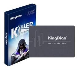 SSD KingDian 512GB Sata 3