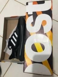 Tênis Adidas Ultra Boost  n 41
