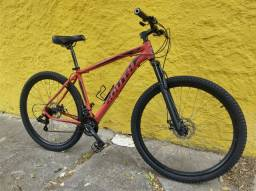Bicicleta South Legend aro 29, semi nova.