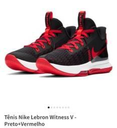 Tênis LeBron James
