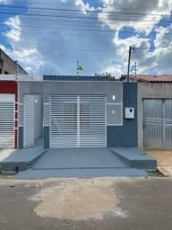 Casa quitada Bairro Amazonas .