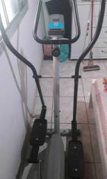 Elíptico ACT home fitness clt11 classic