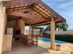 SMB  - Casa Mobiliada com suíte e quintal espaçoso