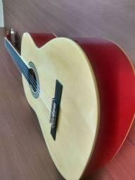 Violão Harmonics N-14
