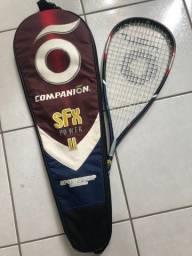 Raquete Squash Companiõn SFX Power II Speedbump