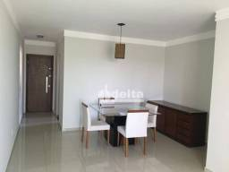 Apartamento com 3 dormitórios à venda, 117 m² por R$ 520.000,00 - Santa Mônica - Uberlândi