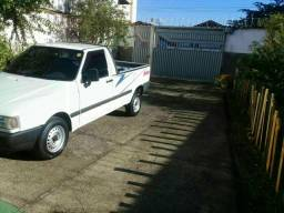 FIORINO PICK-UP  96/96 RELÍQUIA RS 29.500 TR.64.99213.0054