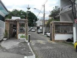 Casa duplex 02 quartos - Portuguesa