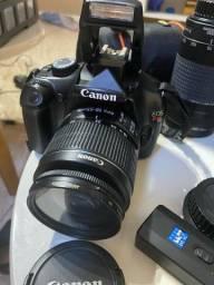 Câmera Canônico t3i