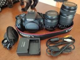 Canon T3i kiss X5
