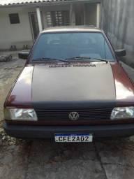 Vendo saveiro 1996 1.8 AP gasolina