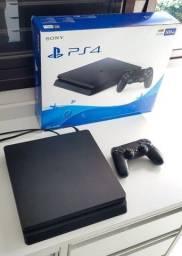 PlayStation 4 Slim 500gb