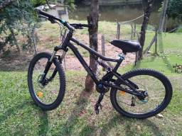 Bicicleta RockRider Six.3