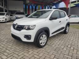 Renault Kwid Zen 1.0 0km