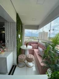Apartamento para Venda em Uberlândia, Jardim Patrícia, 2 dormitórios, 1 suíte, 2 banheiros