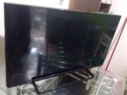 Tv 40 polegadas com um problema