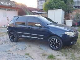 Fiat Pálio HLX