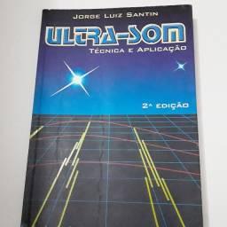 Livro Ultrassom Técnica e Aplicação- Jorge Luiz Santin