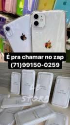 Capas para iphone transparente