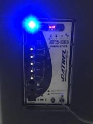 Caixa ativa Datrel AT12-250