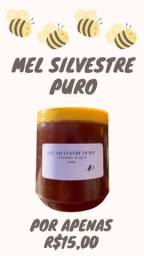 Mel Silvestre Puro
