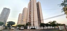 Apartamento para venda com 78 metros quadrados com 3 quartos em