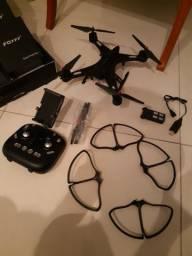 Drone FQ777 Model FQ02W (Leia o anúncio!)