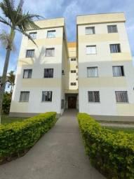 Apartamento à venda com 2 dormitórios em Rio caveiras, Biguaçu cod:4006