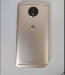 Moto G5s ouro 32G barato então não entrego $300