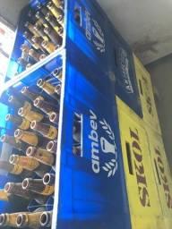 Grade de cerveja 600ml