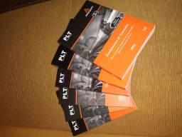 Livros PLT da Anhanguera (Administração)