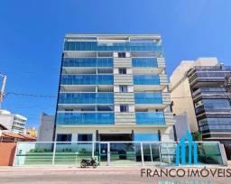 Apartamento com 1 quartos,70m² com área lateral-novo na Enseada Azul- Guarapari -ES