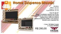 Home Suspenso Mosaico