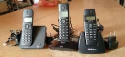 Aparelhos  telefone