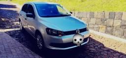 VW/GOL City 2014 1.0 Completo