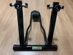Rolo bike suporte treino