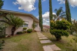 Casa à venda com 3 dormitórios em Petrópolis, Passo fundo cod:1027